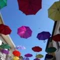 Via degli ombrelli